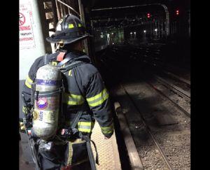 Cancelaciones en Penn Station seguirán hasta el jueves