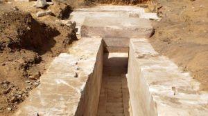 La asombrosa pirámide de 3,700 años de antigüedad que acaban de descubrir en Egipto
