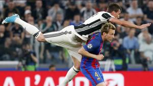 Tiempo Extra: Se acaba el milagro para el FC Barcelona (19 de abril)