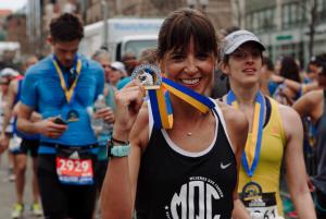 Tiempo Extra: Nos animamos a correr con Cristina Mitre (21 de abril)