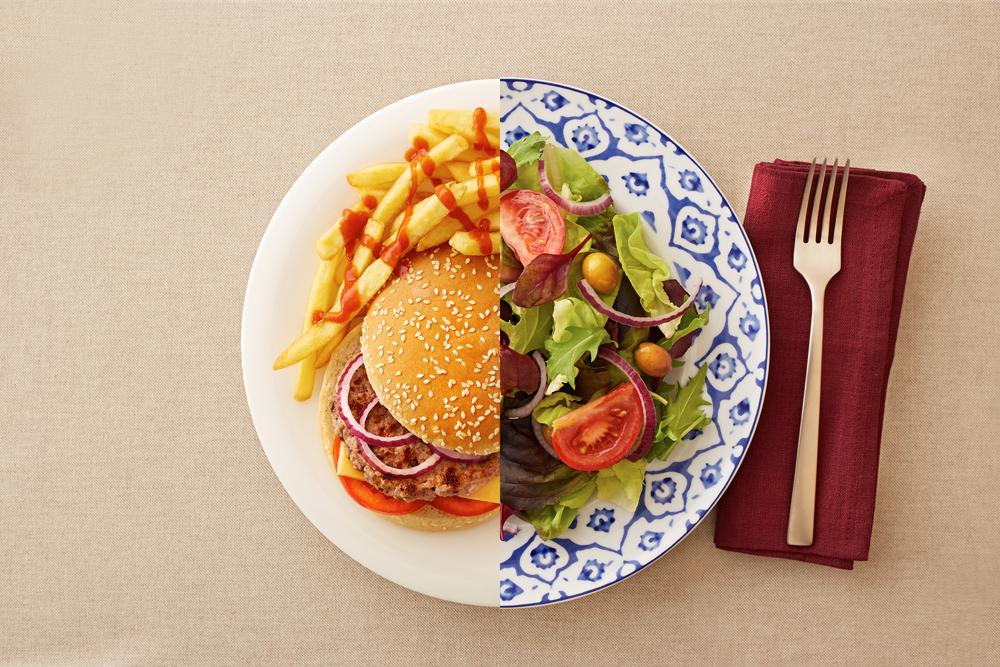 Dietas bajas en grasas, ¿de verdad funcionan?