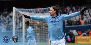 McNamara rescata al New York City FC