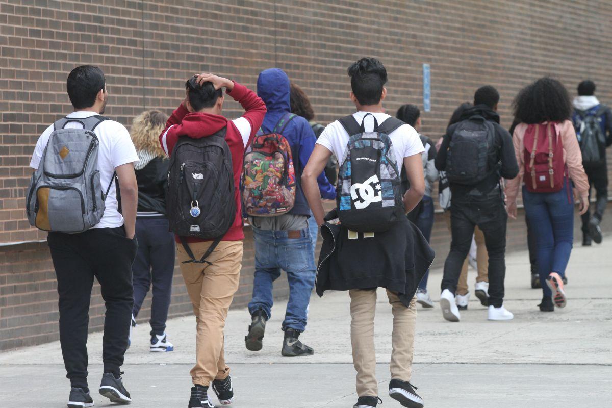 El acoso en escuelas de NYC alcanzó niveles récords en 2018