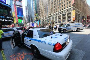 Tras arrollamiento en Times Square, piden mayor protección a peatones