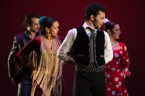 Flamenco Vivo Carlota Santana 2017 en Nueva York: BAM Fisher del 16 al 21 de mayo