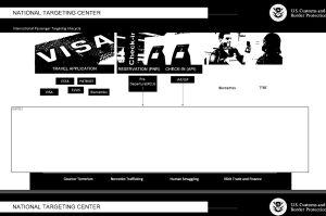 """El documento """"secreto"""" de Inmigración usado en la transición presidencial"""