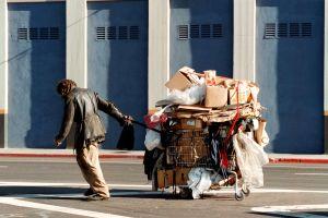 35% de las personas que viven en las calles de Los Angeles son latinos