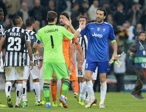La indecisión de Casillas sobre la final de la Champions