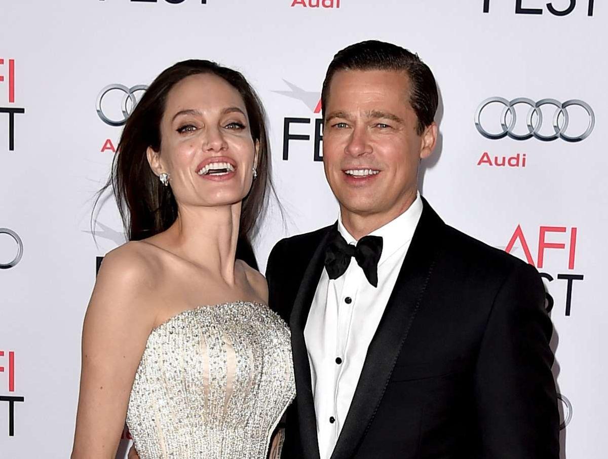 Por esta razón Angelina Jolie no quiere salir con más hombres, tras divorcio con Brad Pitt