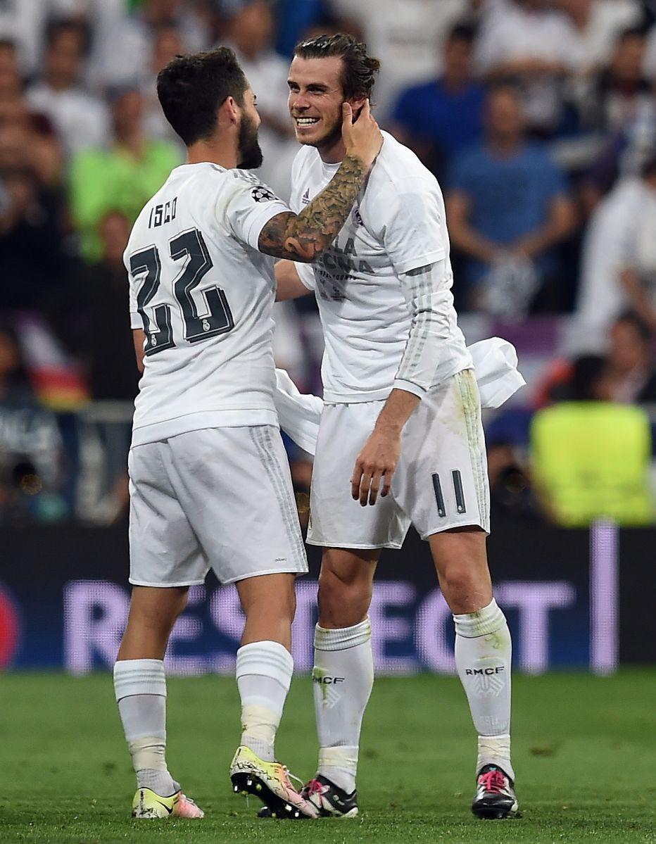 Bale opina sobre su posible suplencia en Cardiff