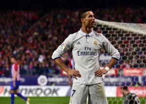 """Video: Cristiano Ronaldo explota ante la prensa: """"No soy un delincuente"""""""