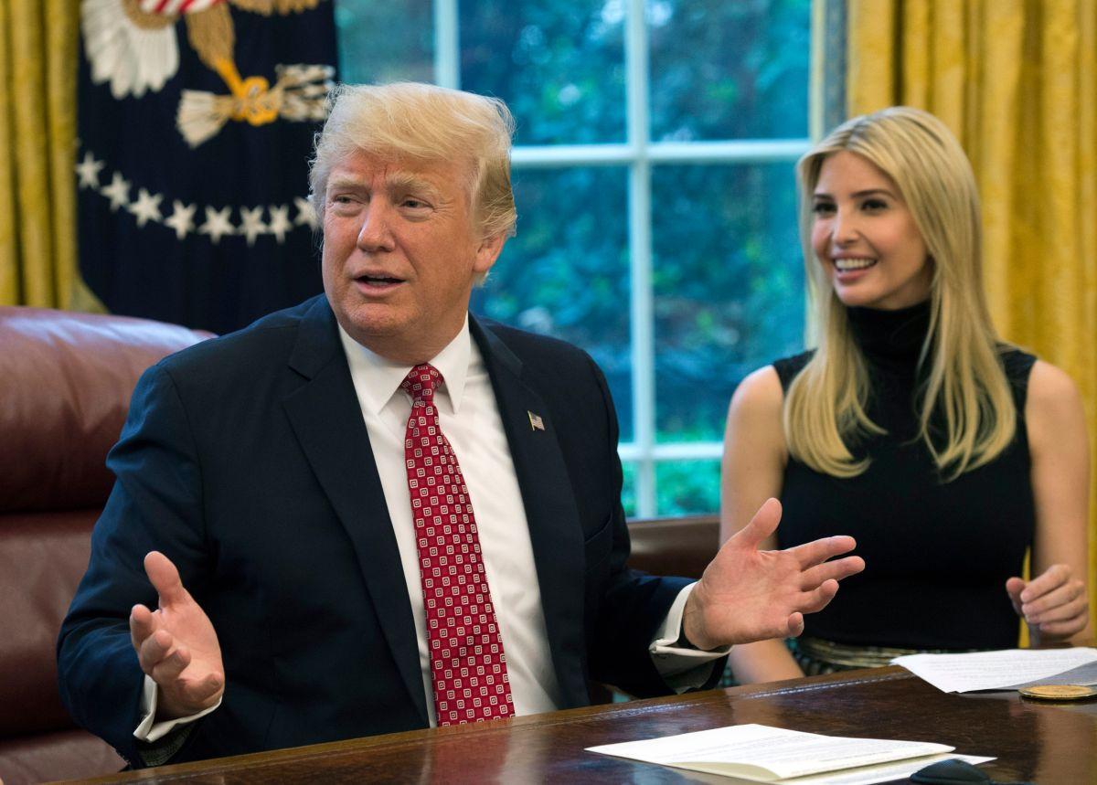 La Casa Blanca desarma reglas destinadas a fomentar la igualdad salarial