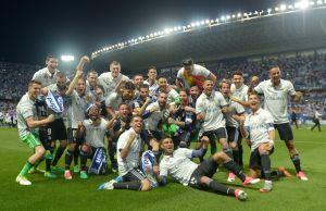 Las 10 claves del éxito del Real Madrid