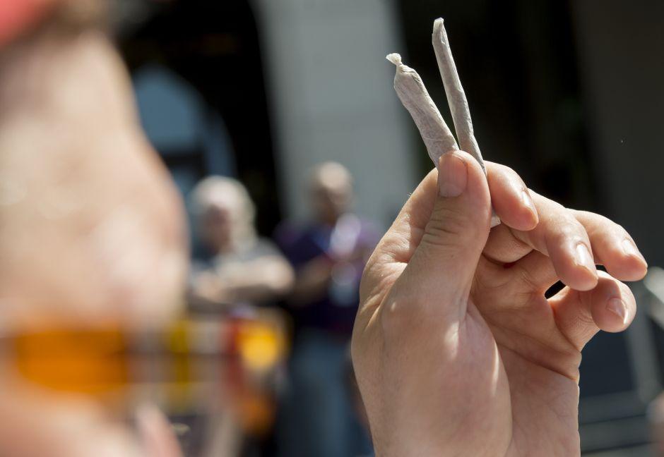 La legalización de la marihuana es cuestión de justicia racial