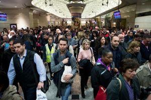 Con $600 millones esperan rescatar Penn Station del deterioro y la congestión