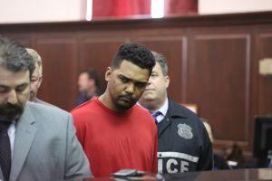 "Richard Rojas, ""asesino"" de Times Square, se declara inocente"
