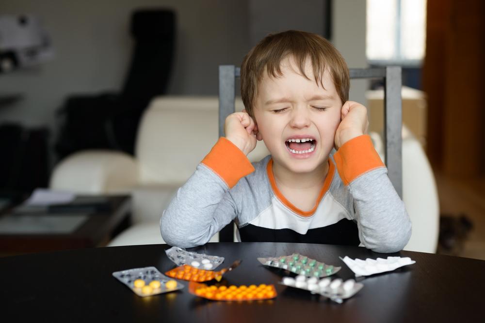 Los medicamentos costosos contra los oxiuros que puedes evitar