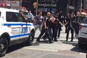 Exigen al NYPD suspender arrestos por 'ventanas rotas' debido al coronavirus