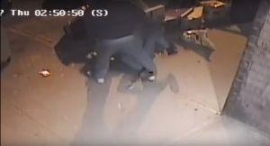 Arrestan a sospechoso de brutal violación a turista alemana