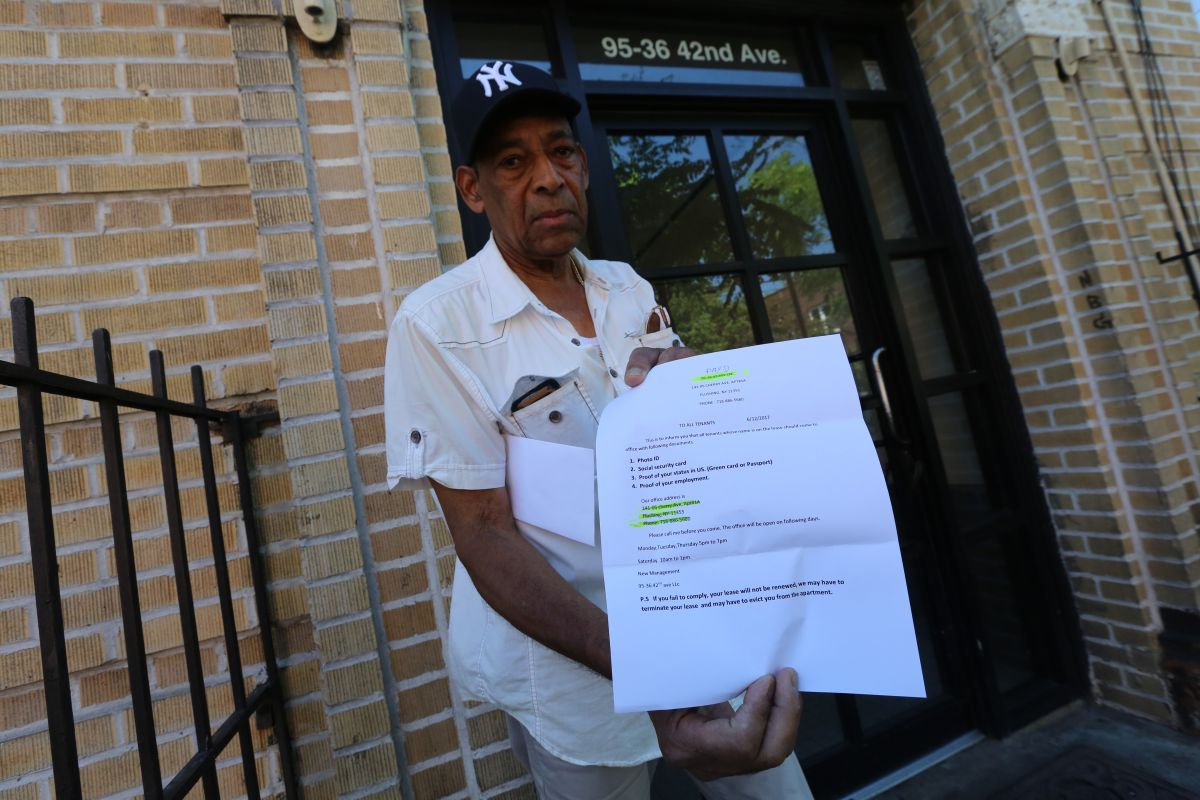 Investigan a caseros que intimidan a inquilinos con su estatus migratorio