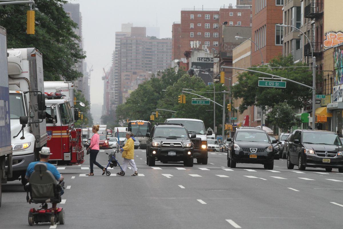 Voto clave para la rezonificación de East Harlem