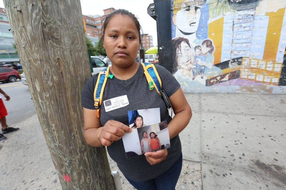 Dos mexicanos en estado de coma tras ser asaltados en Brooklyn