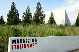 """Magazzino: inauguran museo del """"arte povera"""" en Nueva York"""