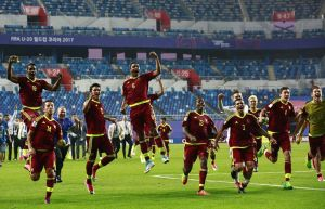 Tiempo Extra: Venezuela prepara su partido contra Inglaterra tras vencer a Uruguay (8 de junio)