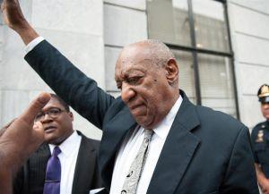 Fiscalía buscará un segundo juicio contra Bill Cosby
