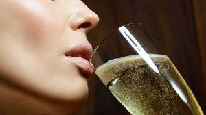 Cómo las mujeres están cambiando la industria de la champaña