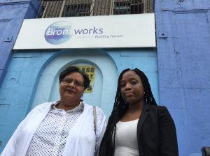 Peligra programa que ayuda a evitar desalojos de mayores en El Bronx