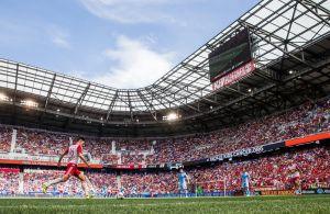 MLS: Nueva York pide su sitio en el mundo del fútbol