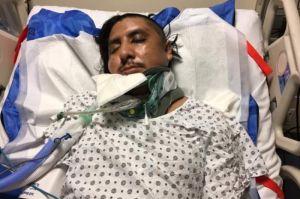 Hombre que dejó a hispano en coma en Brooklyn enfrentará más cargos
