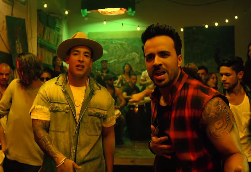 """Copia el look urbano de Luis Fonsi y Daddy Yankee en su video """"Despacito"""""""