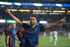NYCFC cierra un mes histórico con otra remontada