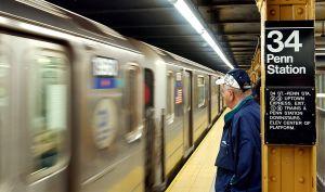 Dos hombres mueren arrollados por el Subway en incidentes separados