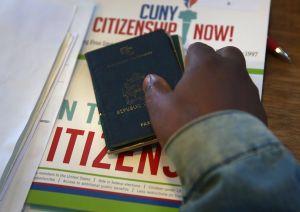 Comienza 'Citizenship Now', la campaña para que usted sea ciudadano