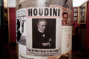 A la venta casa del legendario mago Houdini en Manhattan