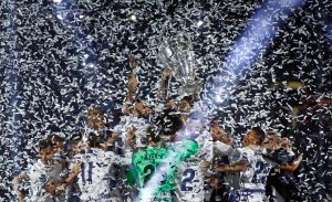 Tiempo Extra: El Real Madrid se corona como campeón de Europa (5 de junio)
