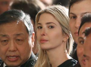 Ivanka Trump desata críticas por mensaje de reconciliación en Facebook