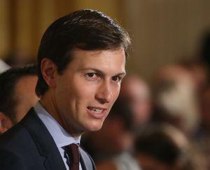 """Jared Kushner y su papel como """"emisario de paz"""" en Medio Oriente"""
