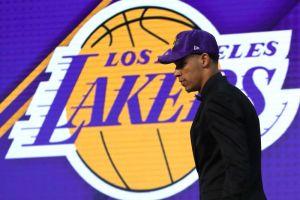 Lonzo Ball llega a los Lakers para brindar un salto competitivo a la franquicia