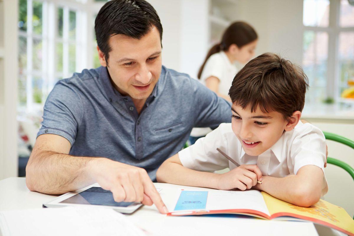 La disciplina justa en los niños