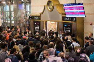 MTA rebajará 25% las tarifas del LIRR por trabajos en Penn Station