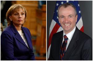 Uno de estos candidatos será el próximo gobernador de Nueva Jersey