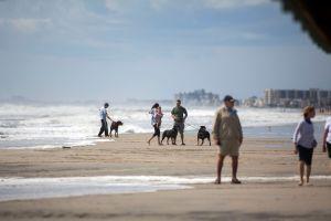 ¡Cuidado con visitar estas 15 playas contaminadas en NJ!