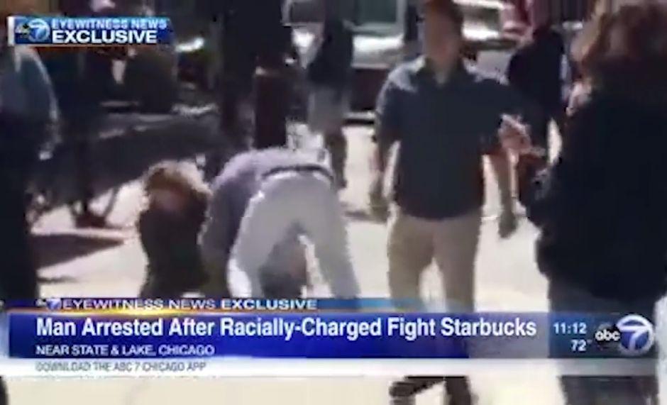 """""""¡Cállate esclavo!"""", el indignante caso de discriminación en una cafetería"""