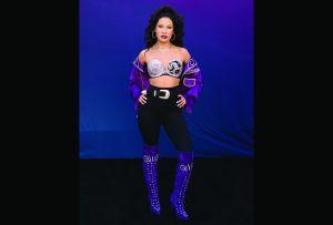 Selena Quintanilla tendrá su estatua en el Museo de Cera de Nueva York