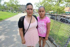 Piden más acciones para proteger a familias inmigrantes