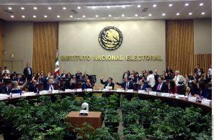 En México temen que autoridad electoral protege a partido en el poder